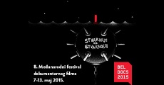 Scandinavian films at Beldocs 2015!