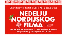 NORDIC MOVIE WEEK