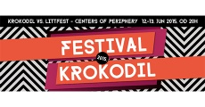 Swedish writers to this year's Krokodil festival