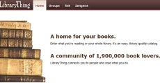 How to access our online library catalogue